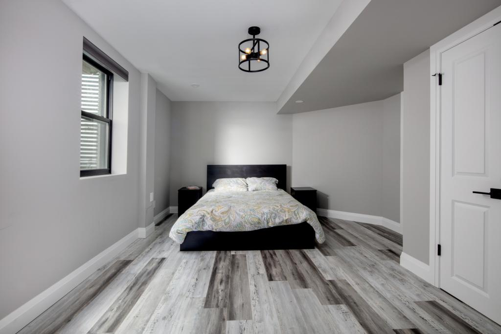 Bedroom Renovation