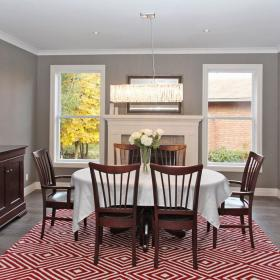 Dining Room Interiors by CHART