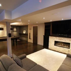 Renovation from Canadian Home and Renovation Team