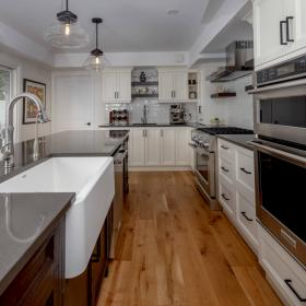Kitchen Renovation and Design by CHART