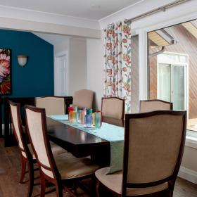 Dining Room Renovation by CHART