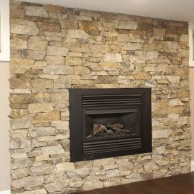 Fireplace by CHART