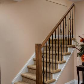 Modern Staircase Spindles