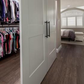 Incredible Closets 2019